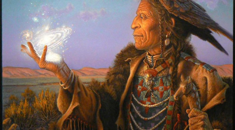 31 Long-Forgotten Native American Medical Cures That Treat Anything: From Flu To Cancer