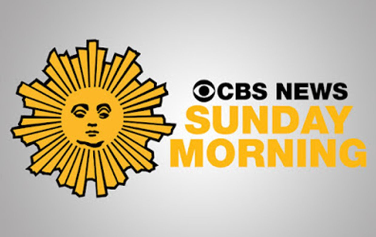 "cd090e61 How CBS Sunday Morning strives to ""put the Sunday edition of the New York  Times on TV"""