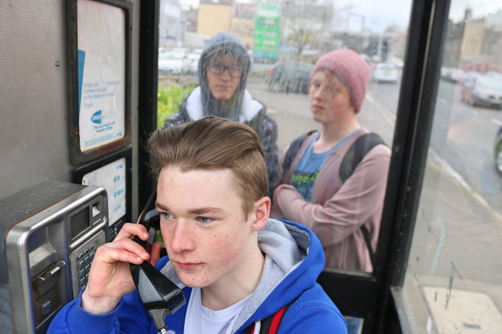 What British Teens Do For Fun In A Small Town Lewis Mcp Medium