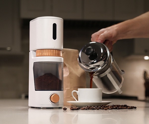 Portable Coffee Maker For The Car : 7 Portable Coffee Makers For Your On-the-Go Caffeine Breaks