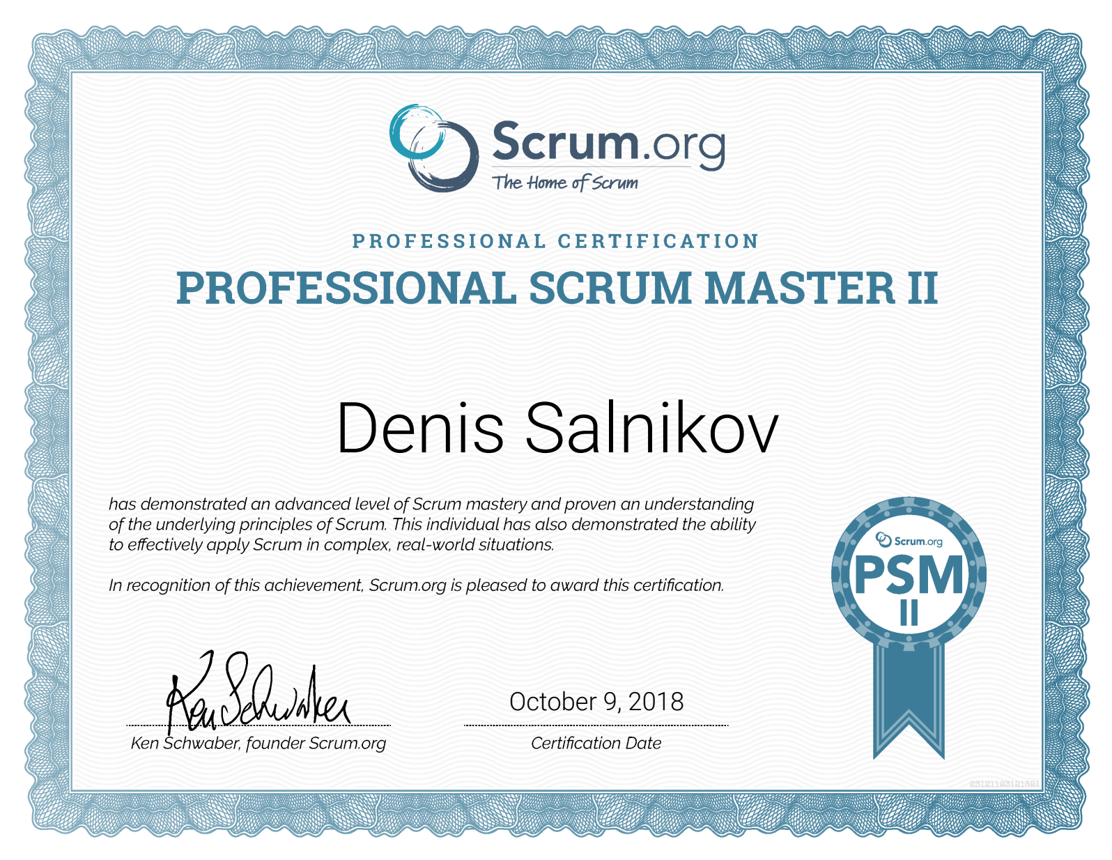 Tips Tricks On How To Get Prepared To Psm Ii Serious Scrum Medium