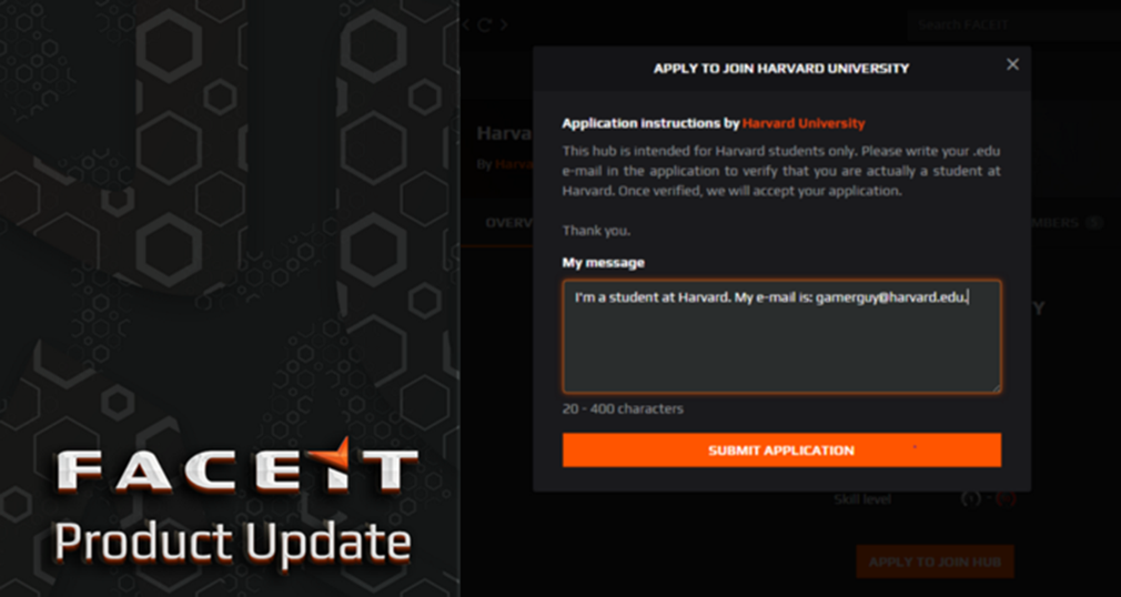 faceit rules