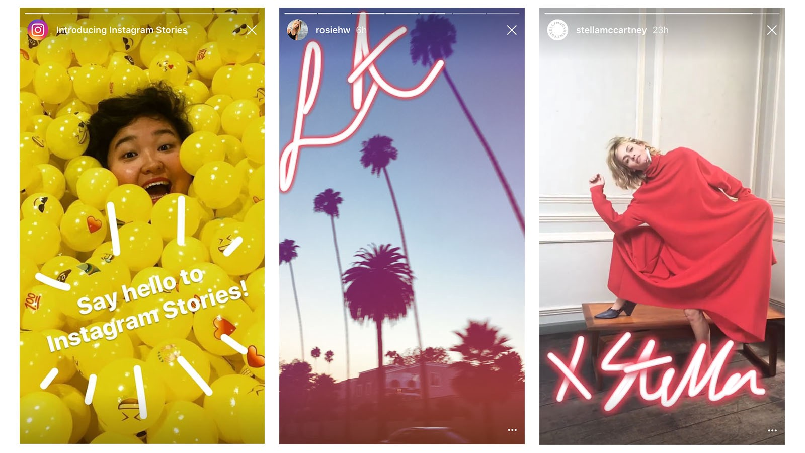 Lots of people are saying that Instagram just officially 'killed Snapchat' Here's why they're wrong.