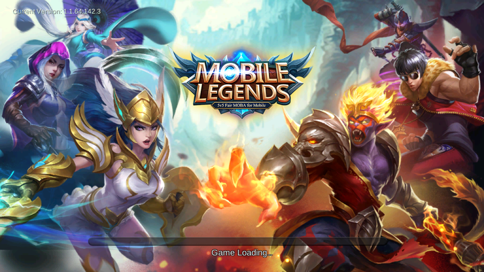 be glorious in mobile legends bang bang cictwvsu online medium