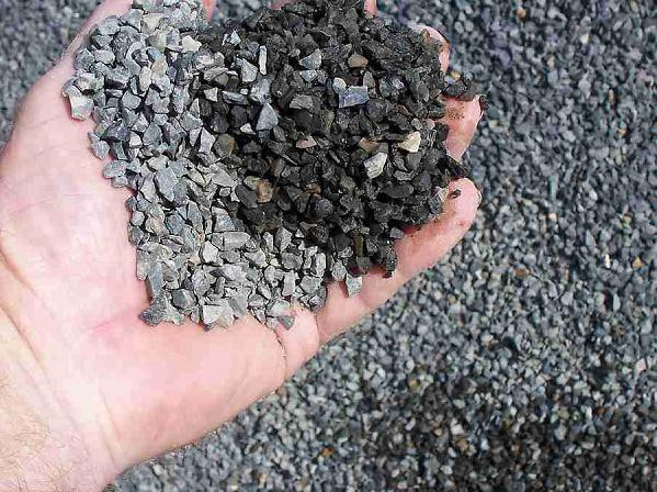 Slag Soil Melted : A guide to aggregate and its supply delivery waste