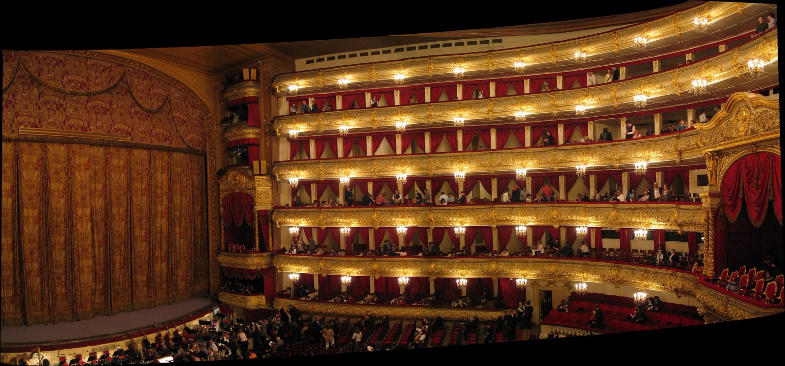The Bolshoi Theater did not allow the sick Dmitry Hvorostovsky to fulfill his dream 11/23/2017 69