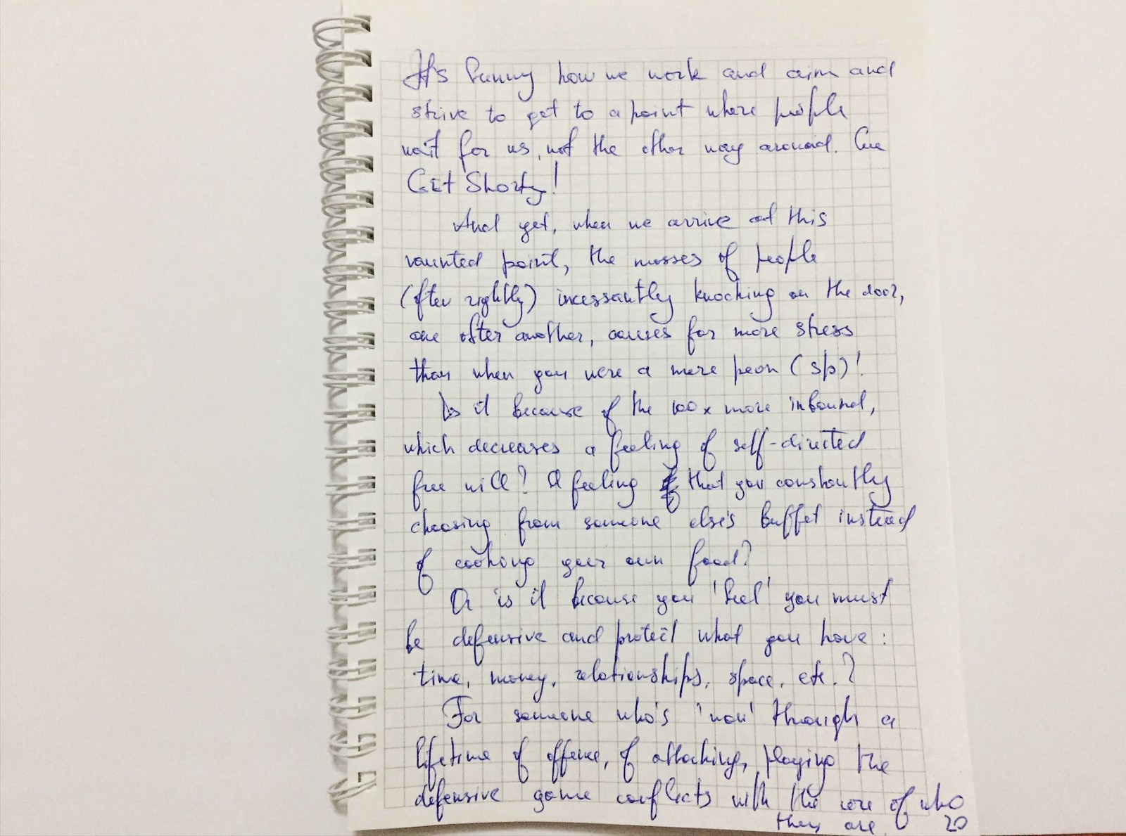 a report on daily diary writing [english] writediary is a free and secured online diary and journal with a supplementory diary app for android create your own free e-diary and journal.