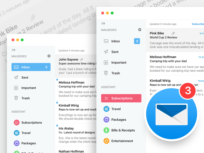 application inbox by gmail for mac