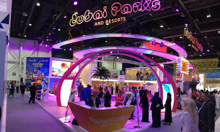 Exhibition Stand Attractors : Ways to attract visitors your exhibition stand in dubai