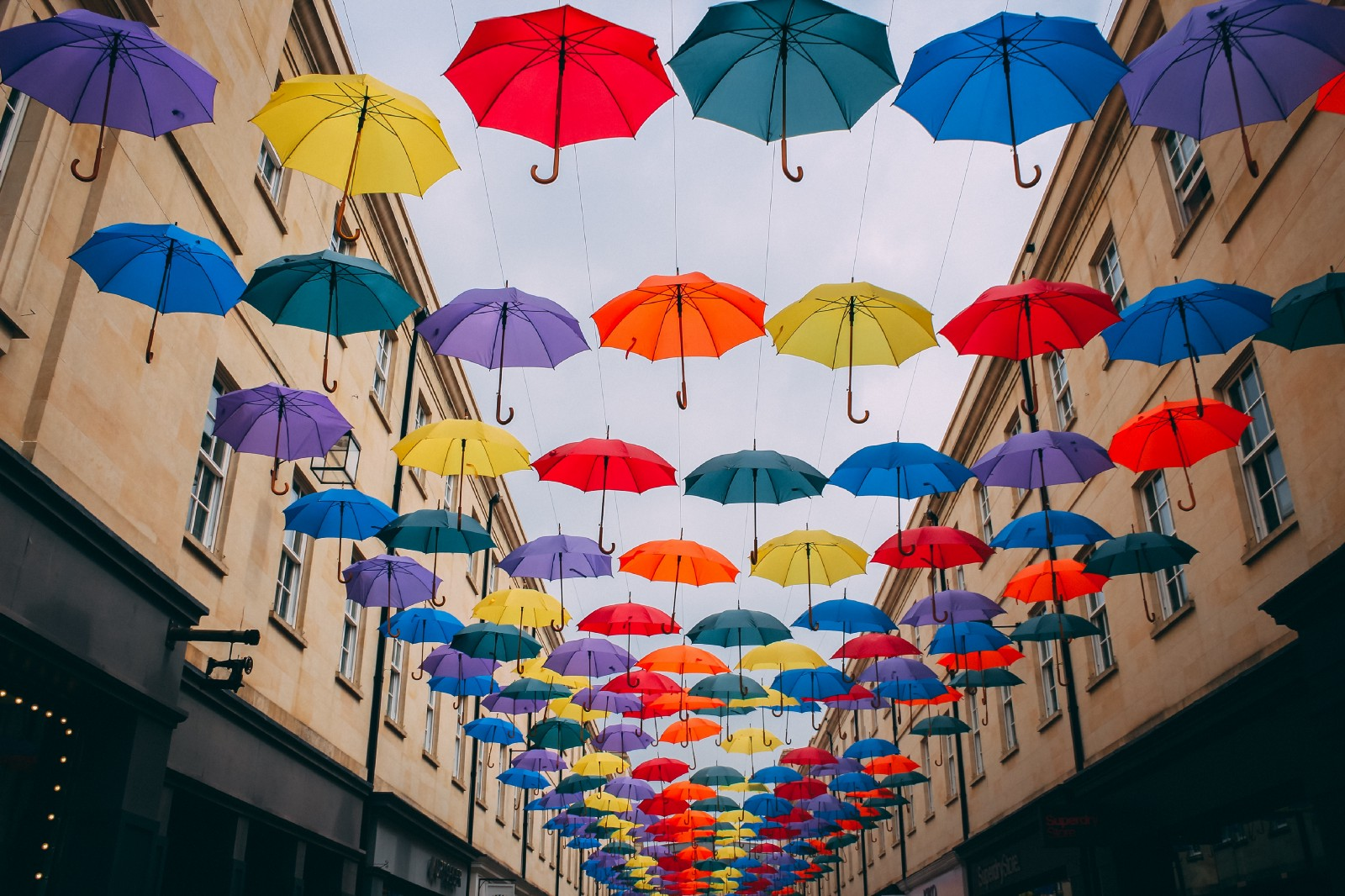 Color Play Why You Should Add Some To Your Life The Colorplay Photo By David Barajas On Unsplash