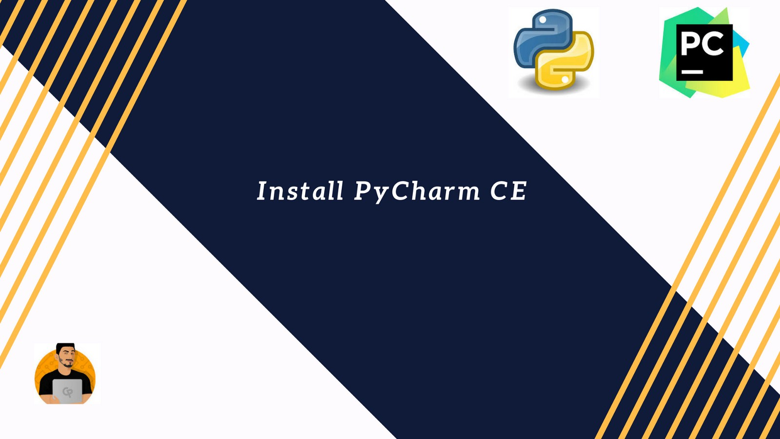 Installing PyCharm Community Edition 20191 on Windows 10 PyCharm