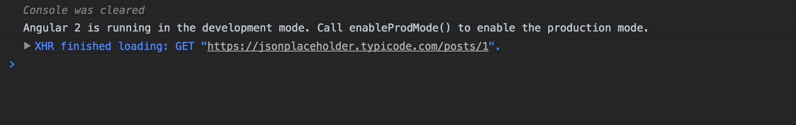 already loaded patch zoneawarepromise