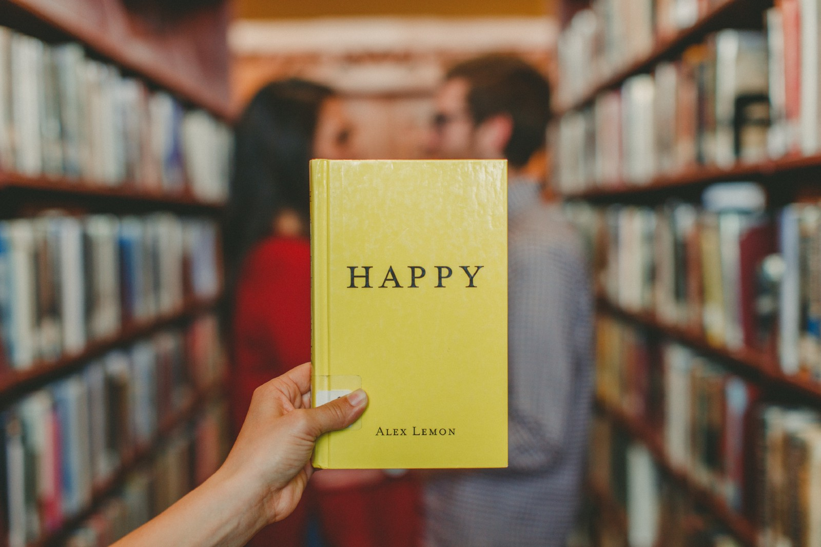 Are you happy? – Be Yourself