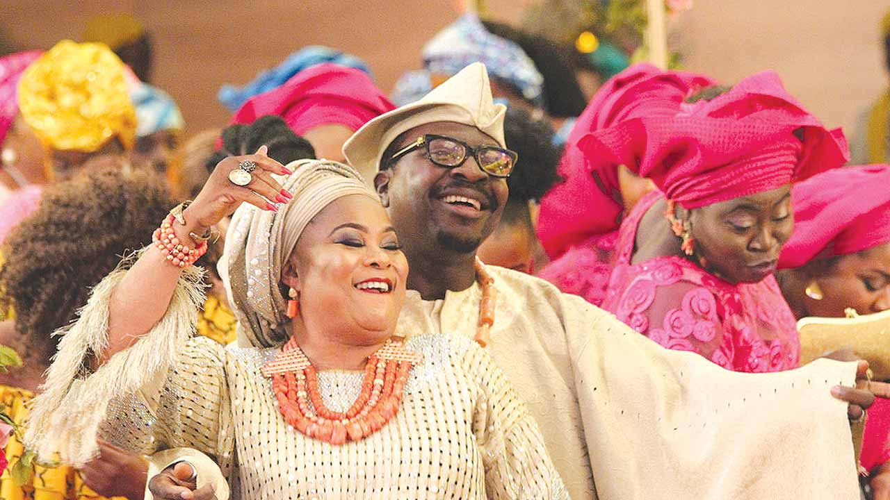 HOW MY FIRST YORUBA TRADITIONAL WEDDING WAS ALMOST A DISASTER