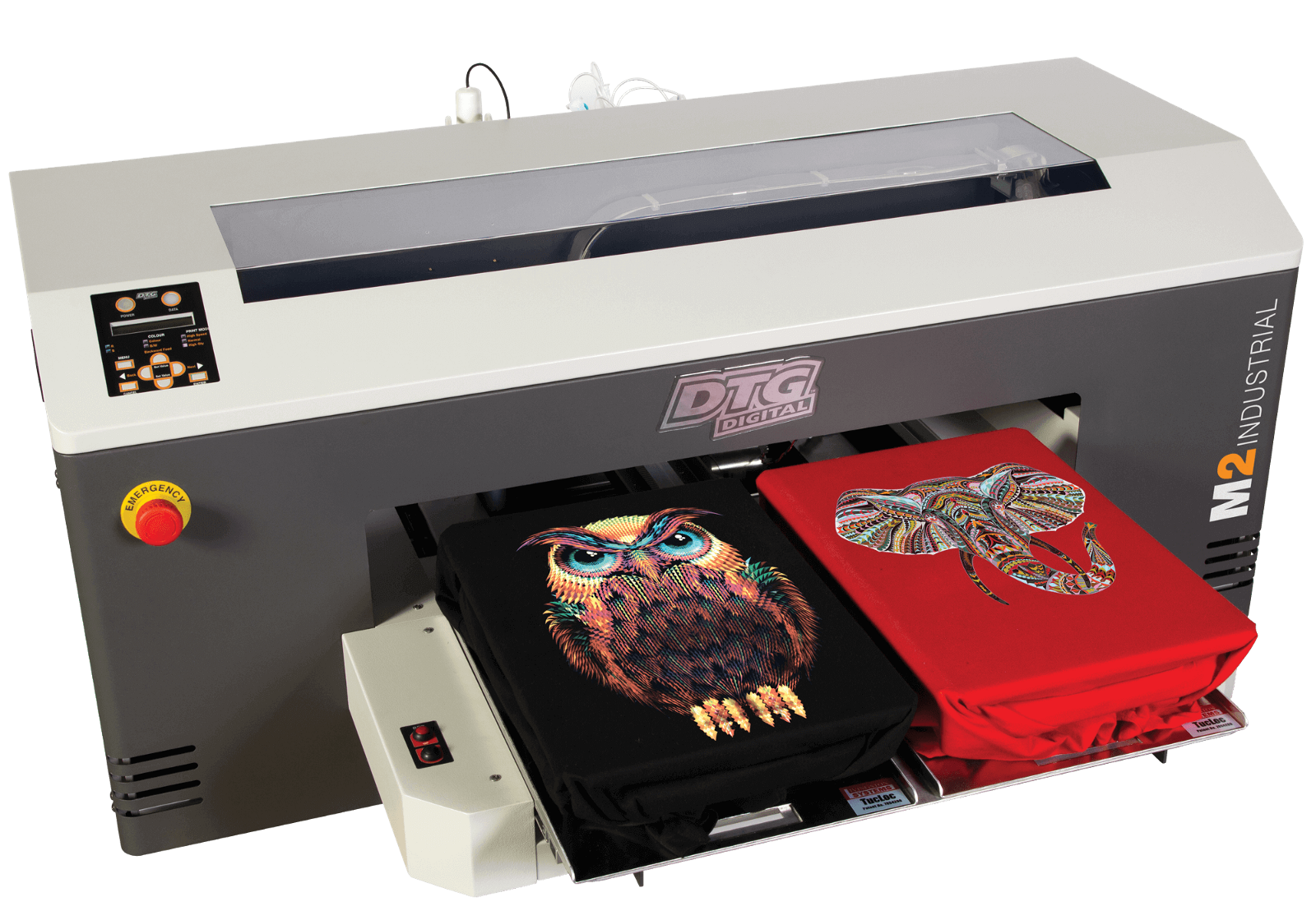 Design T Shirt Printing Machine: Design T-shirt with the help of DTG printing machinesrh:medium.com,Design