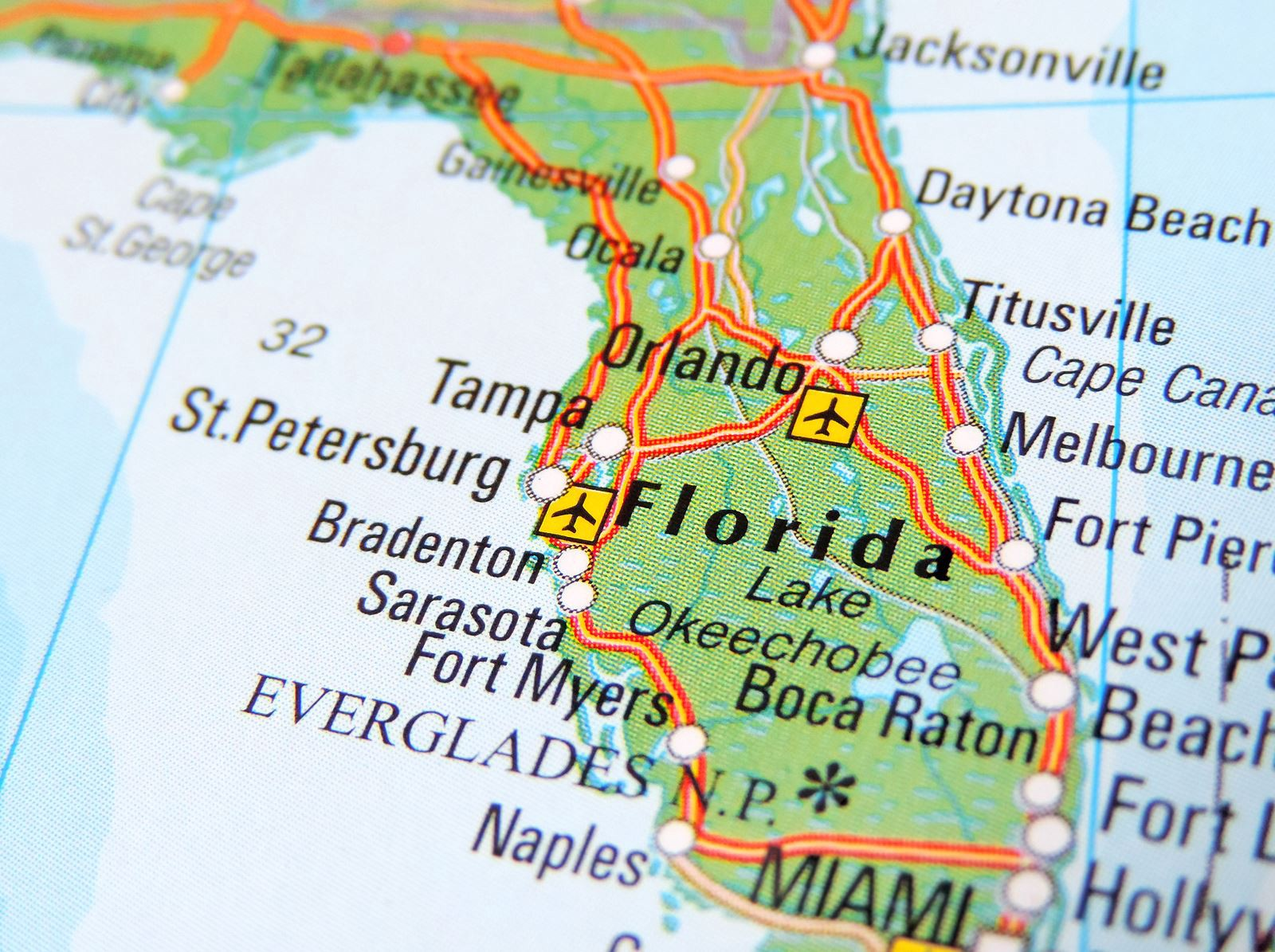 Buying Rental Property in Florida Can Make for a Great Investment in