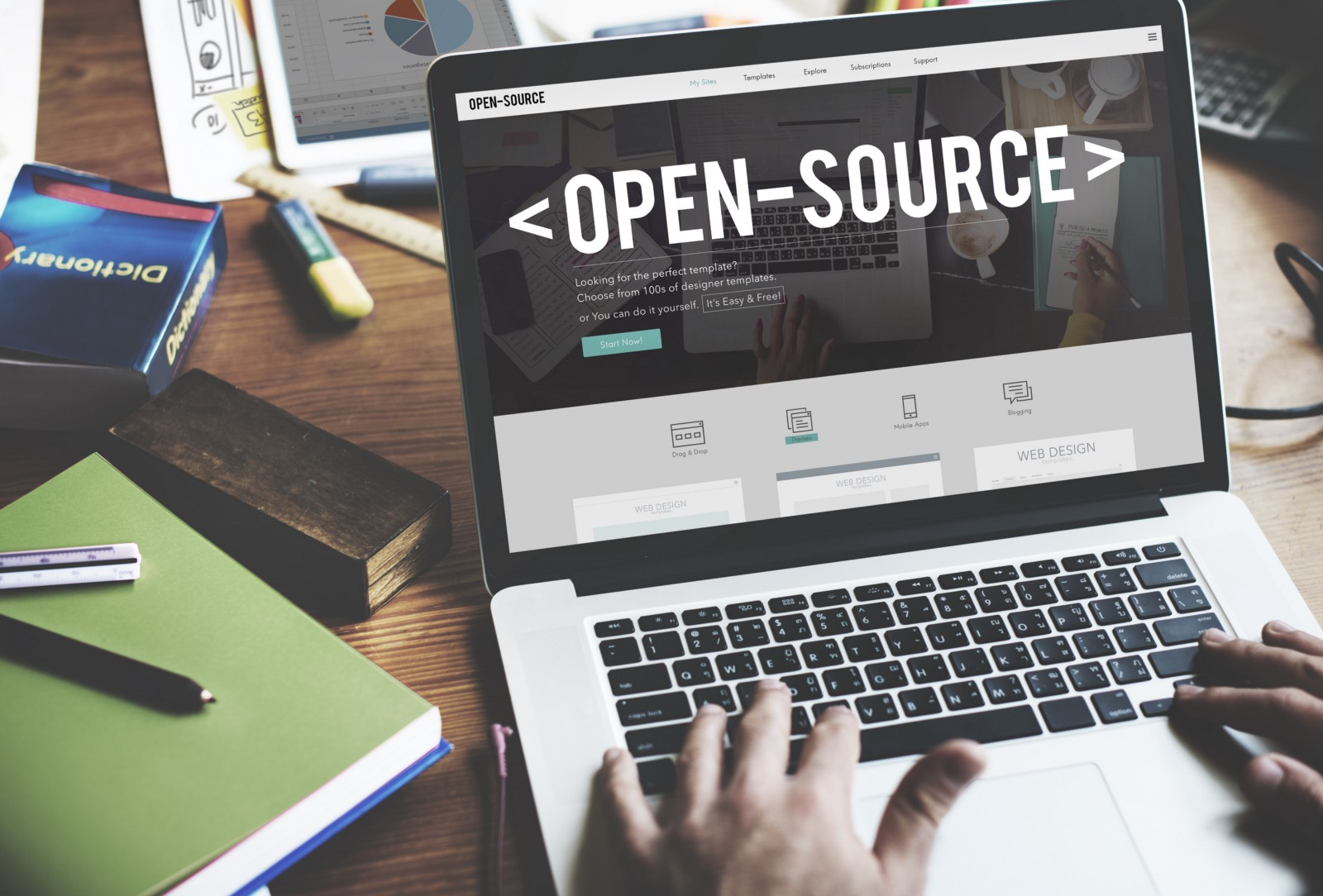 Open source vs proprietary cms owning your website solutioingenieria Gallery
