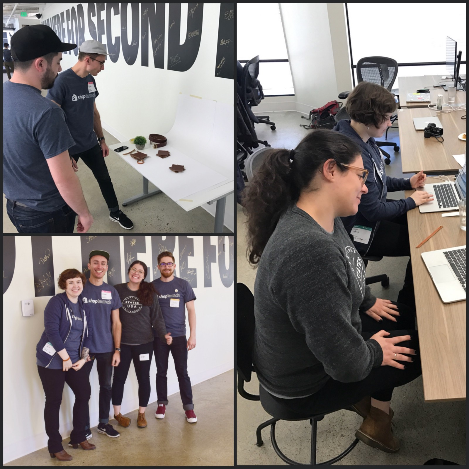 86fd7e11c4 ShopLaunch is an incredible one-of-a-kind 2-day event happening today and  tomorrow at Shopify s San Francisco office with a singular goal  to help  turn ...