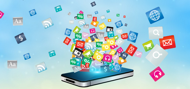 Top Mobile App Development Companies in India and US