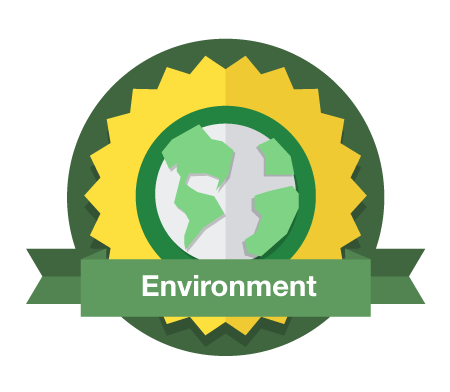 2018 B-Corp Best Environment Honorees