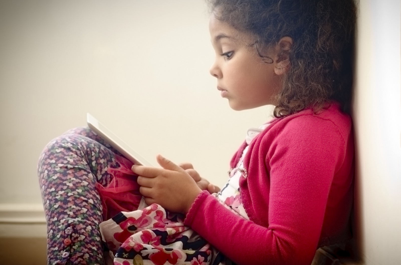 How to Raise a Child Who Loves to Read
