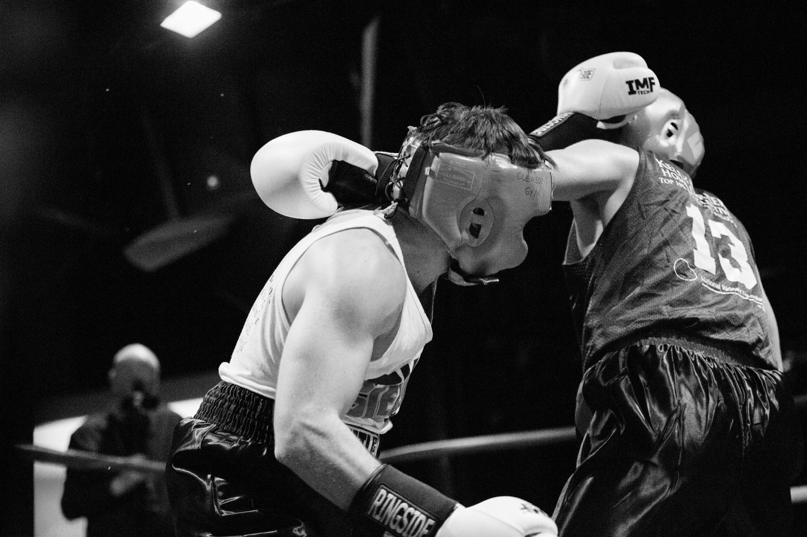What you need to know about boxing newbies