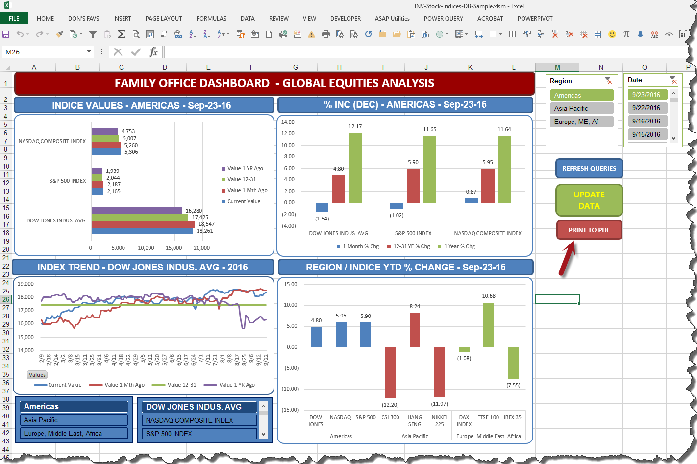 STOP IT! 3 Things I STOPPED Doing in Microsoft Excel to Boost Productivity