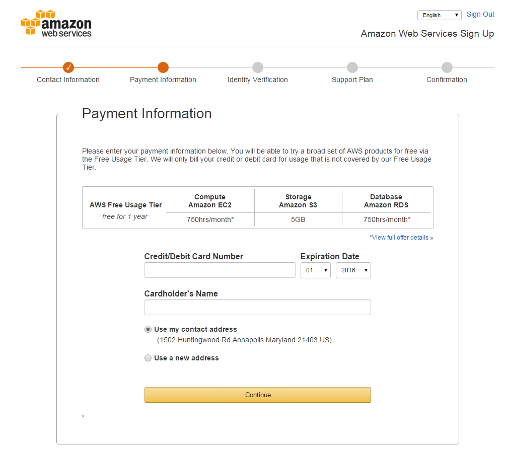 amazon database essay Amazon interview details: what are sql databases good for some recently asked amazon interview questions were.
