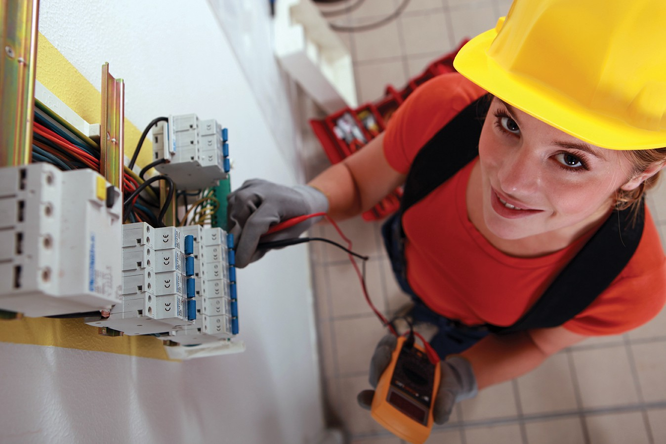 Five Trick Solutions A Residential Electrician Deals Pics Photos Do It Yourself May Save You Cash To By However Is Best Have The Professional Get Job Done