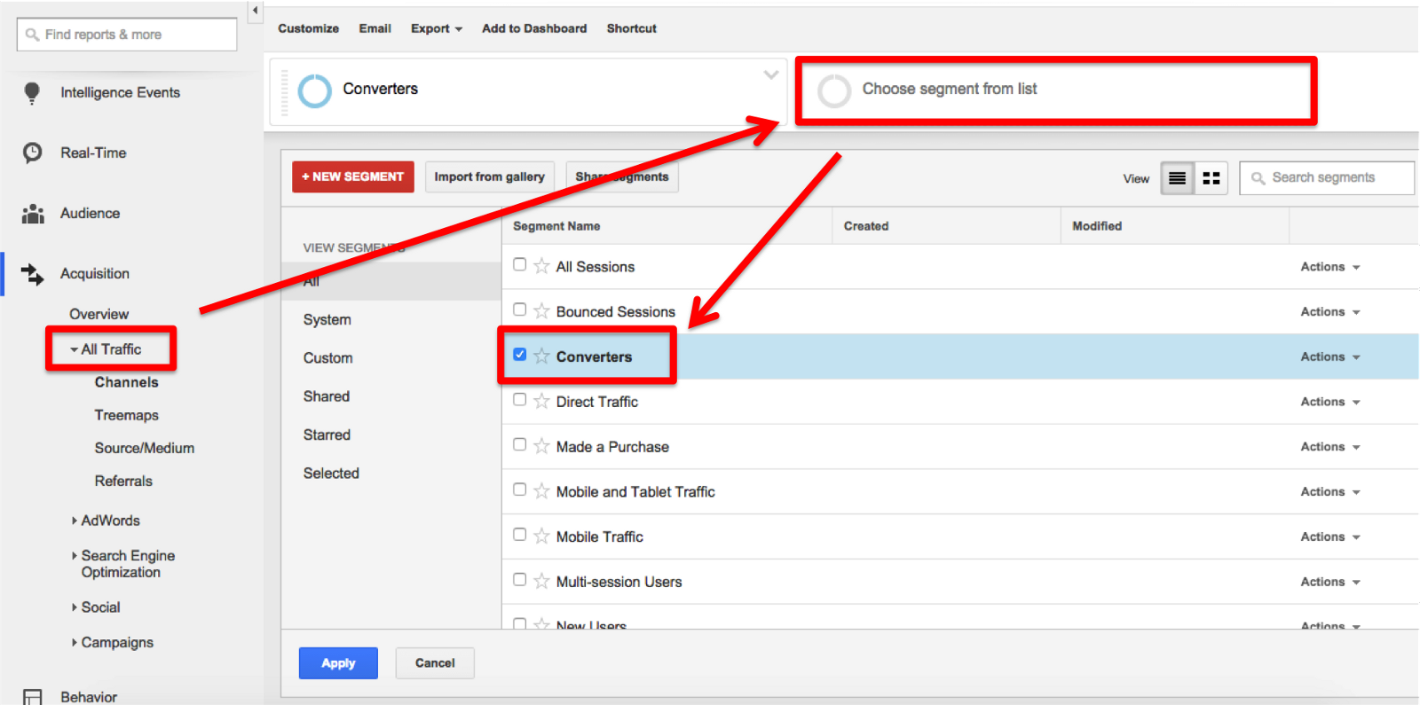 A Beginner's Guide to Google Analytics Remarketing  from an ex-Googler