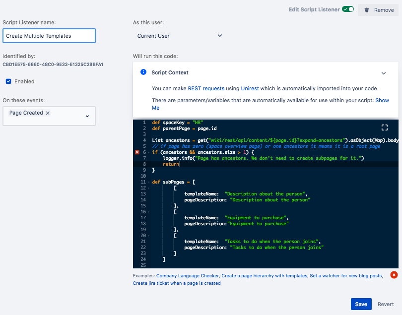 Boost your team's performance with ScriptRunner for Confluence Cloud