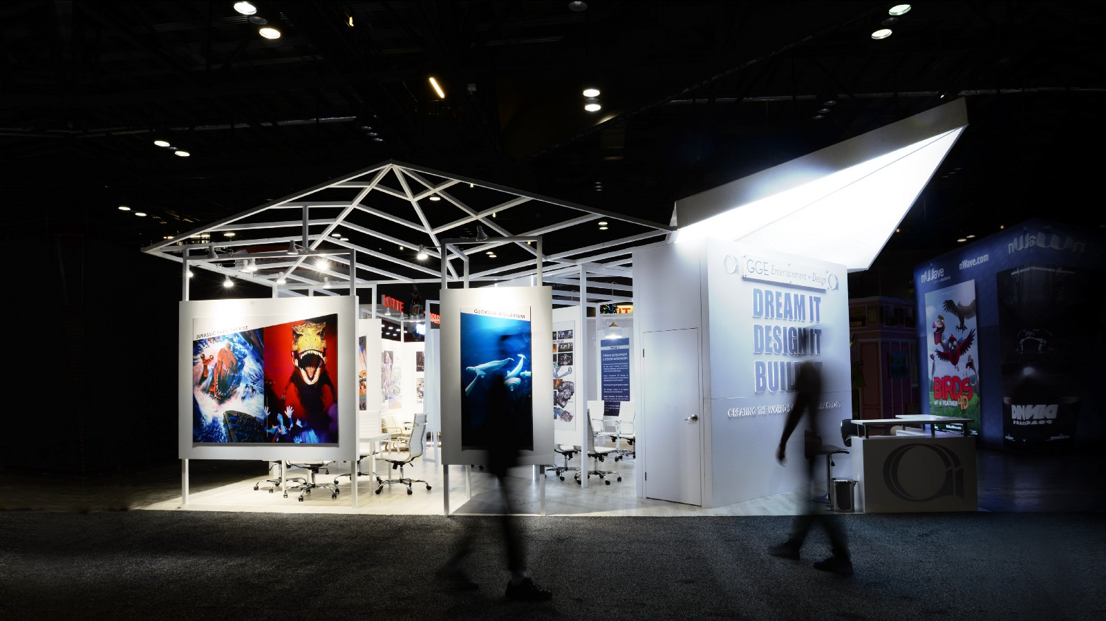 Exhibition Booth Cost : Box your exhibit we save our clients cost a more