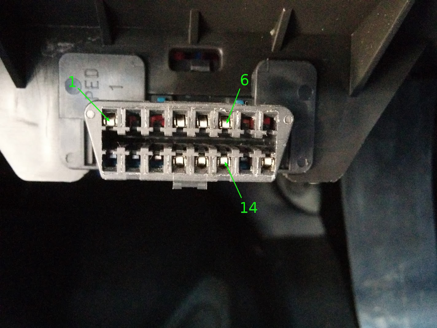 How To Hack A Car Quick Crash Course Freecodecamporg Electronic Components Switches Pull Cord Rapid Online Obd Ii Connector
