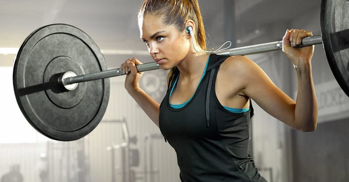 10 Amazing Strength-Training Tips For Beginners That Will Make Your Workout More Effective - COOL…