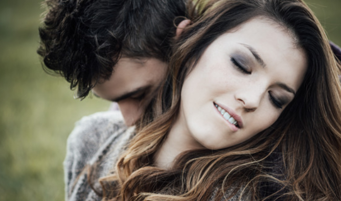 If he does these 6 things, he's in love with you (no question)