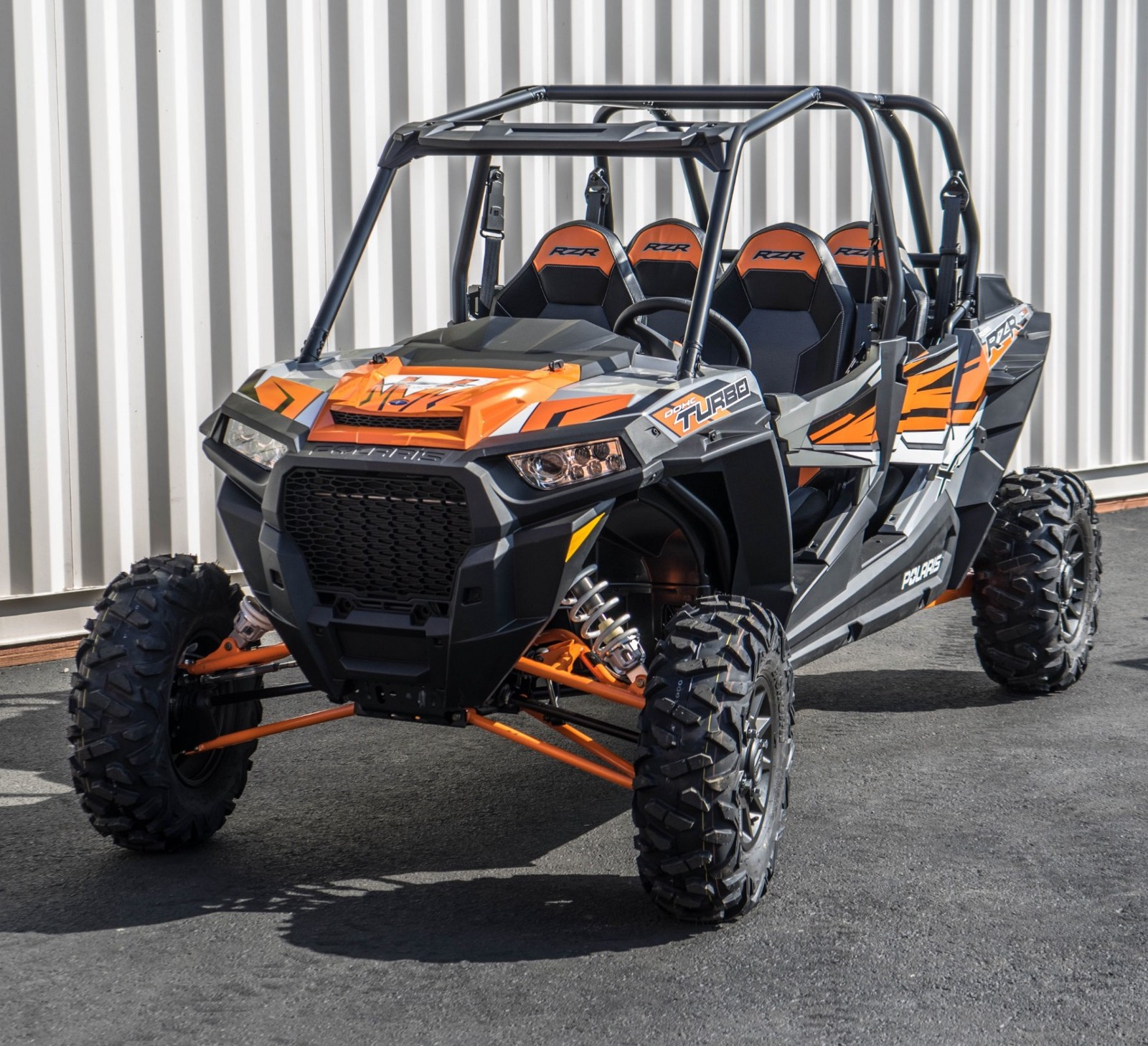 Xp 1000 With Tougher Driveline Stronger Engine And Better Transmission Installed A Turbo Intercooler Also Polaris Rzr Accessories Are