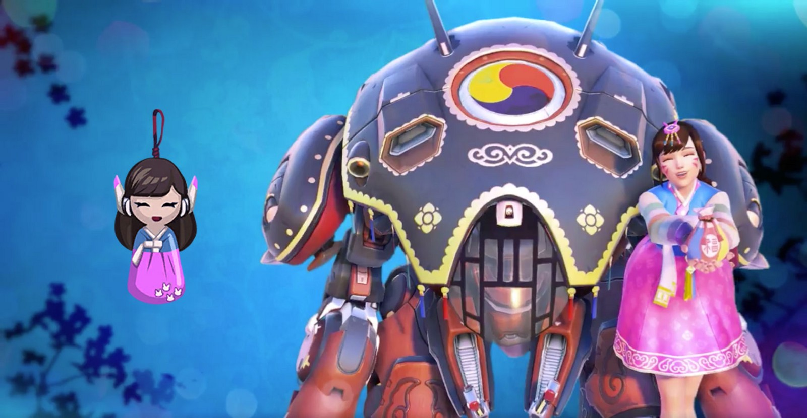 overwatch may have already hinted future seasonal skins