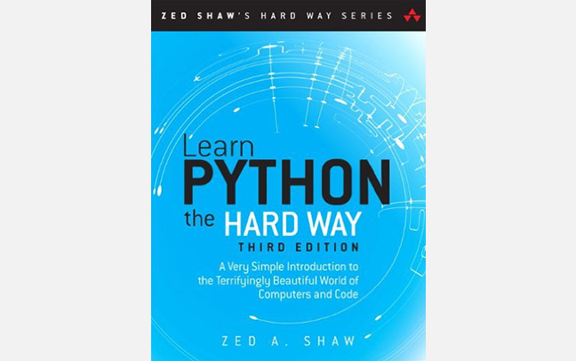19 Free eBooks to learn programming with Python