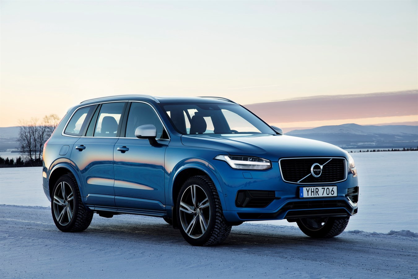 Volvo Cars To Begin Assembly Operations In India The Carma Blog By