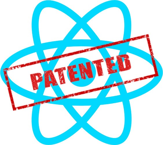 React, Facebook, And The Revocable Patent License. Why It's A Paper ?.