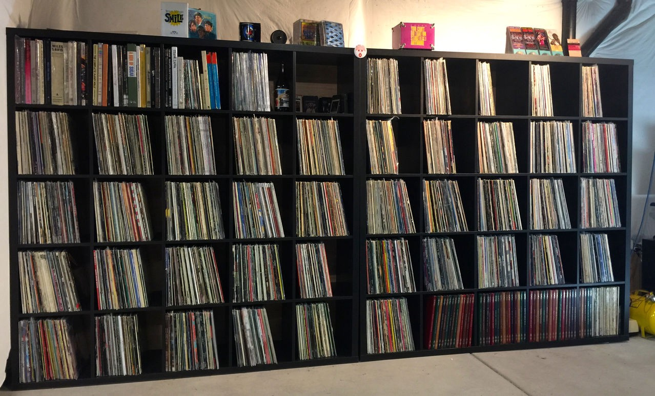 Protecting Your Vinyl Record Collection Joe Long Medium