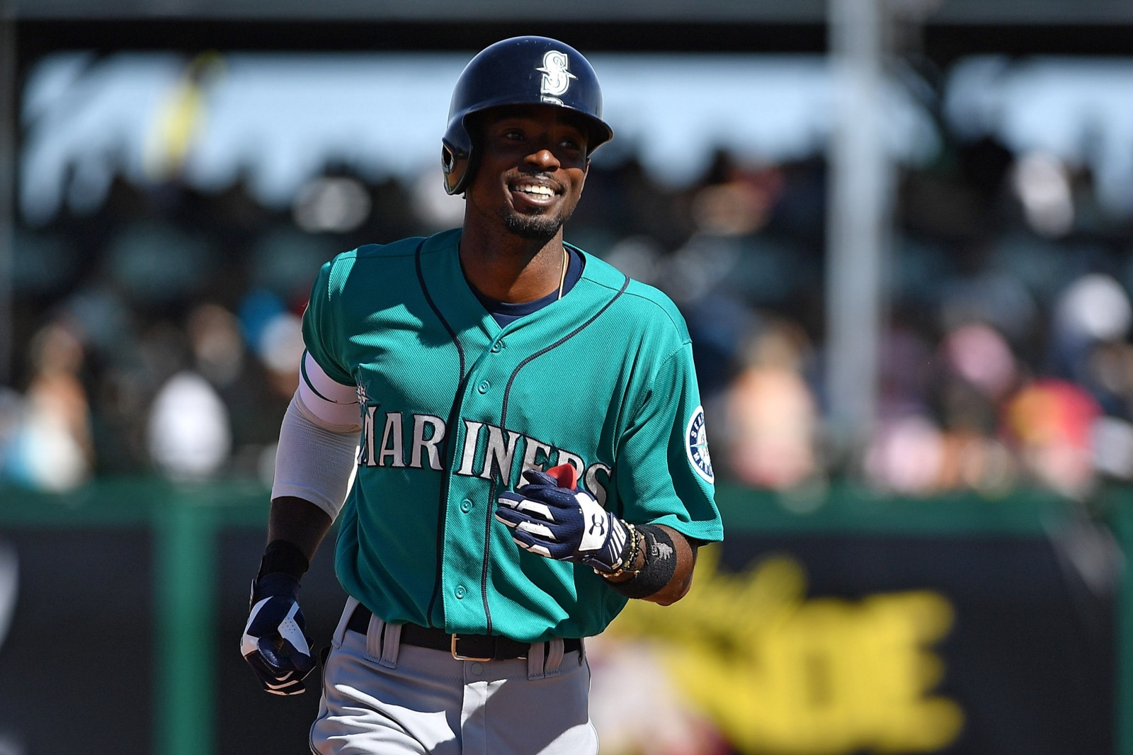 Mariners Spring Training — Day 24