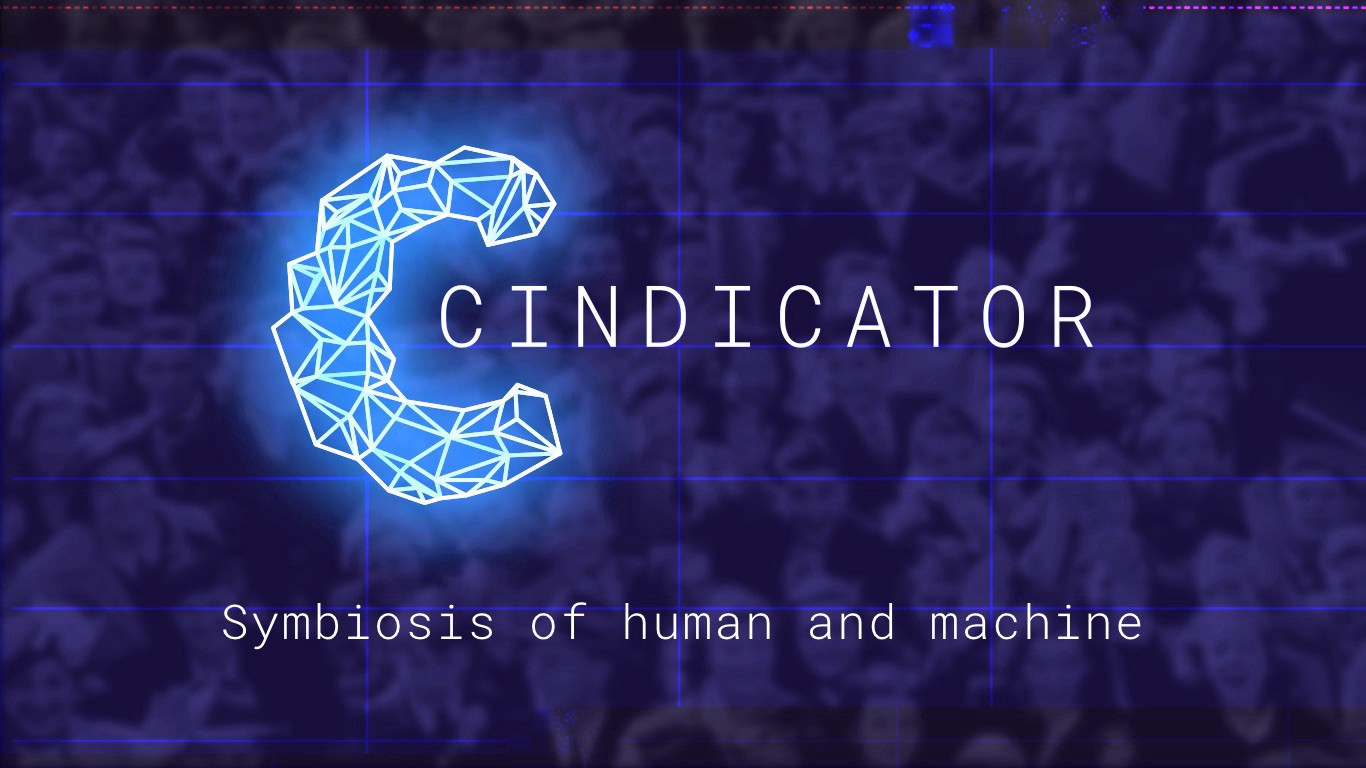 Cindicator…or CND as you on the exchanges might know it. Or probably don t  know it c018414d6c52