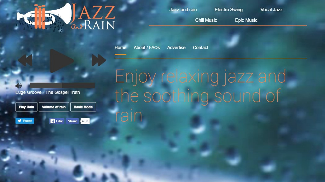 12 Ambient Noise Generators For Creative Work The