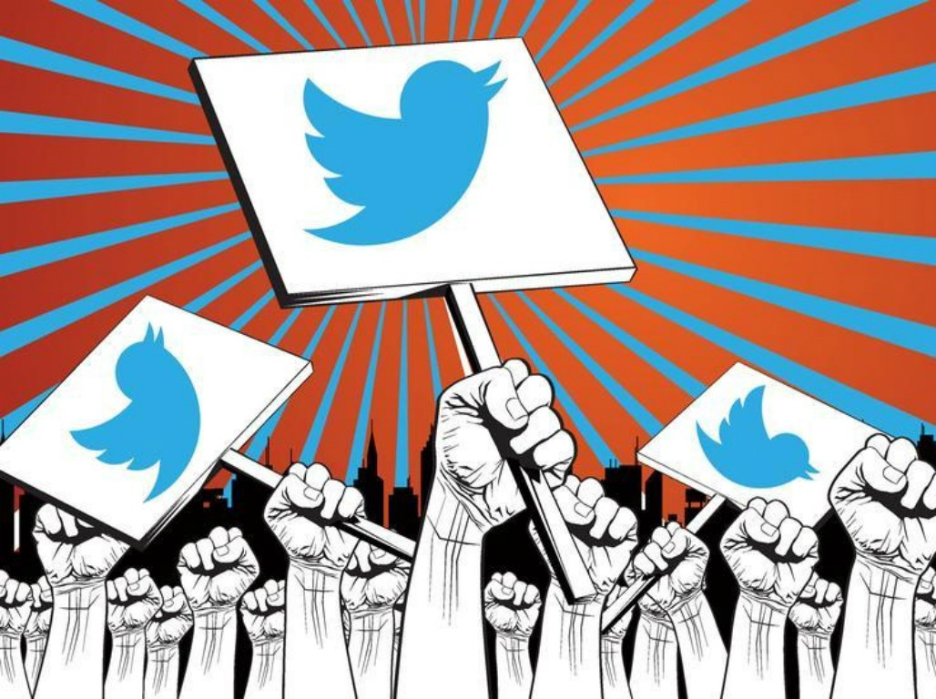 political power of social media essay For several election cycles, pew research center has documented the extent to which americans are turning to social media for political information and action.