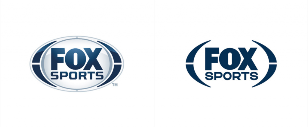 f4529de5d40 The concept for the new Fox Sports Holland rebrand by DixonBaxi was based  on the idea of Total Football a way of playing the game synonymous with  Dutch ...