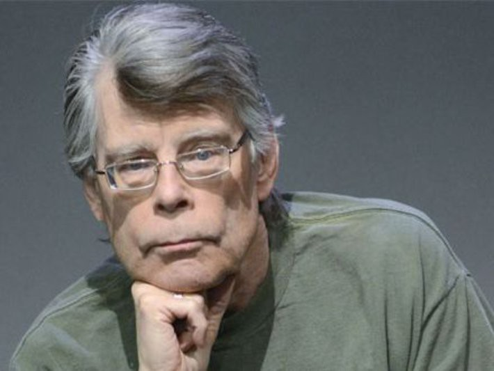 What Stephen King Says About Your Writing Space – The ... Stephen King