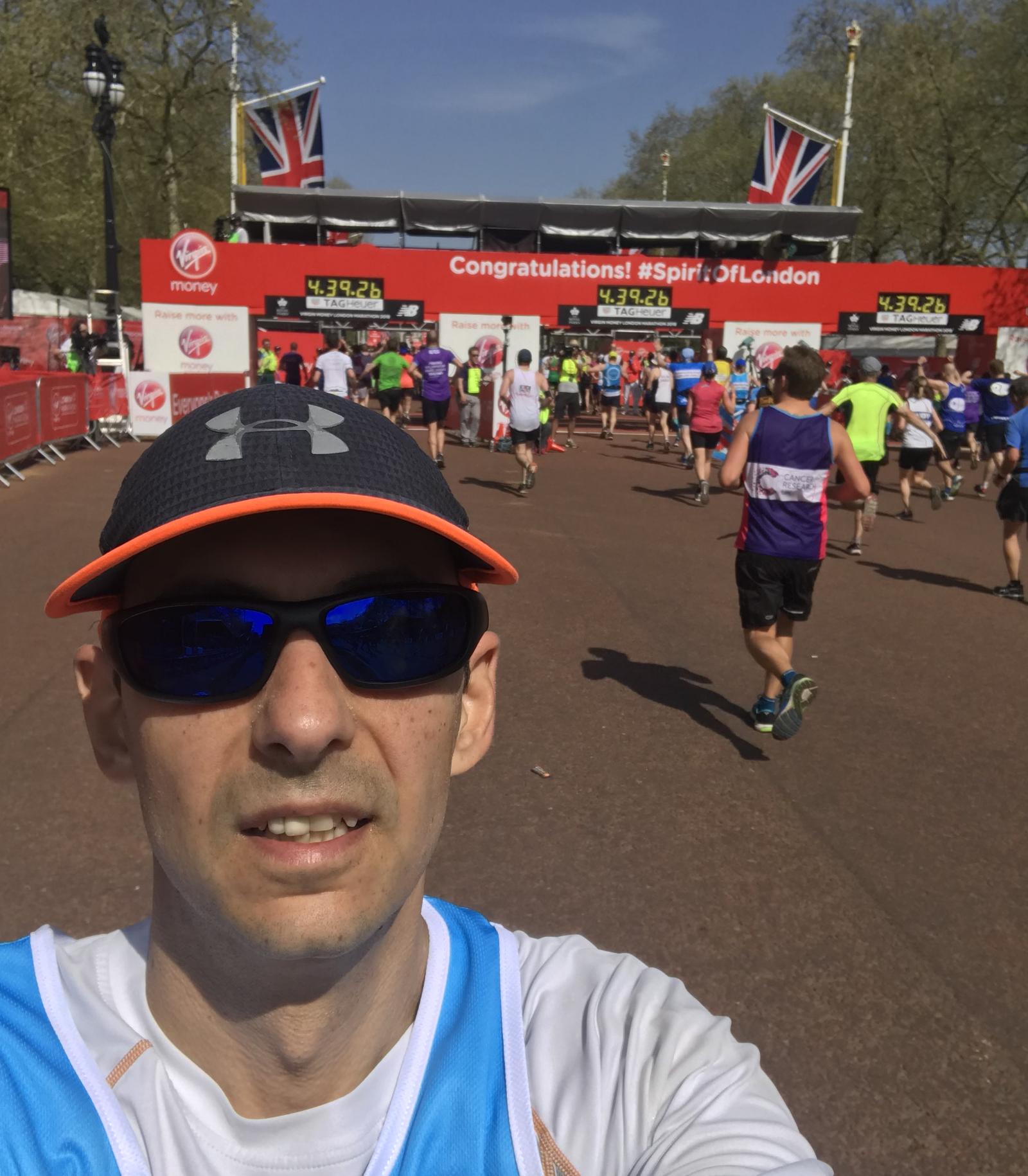 Watch Why the Marathon Is so Tough video