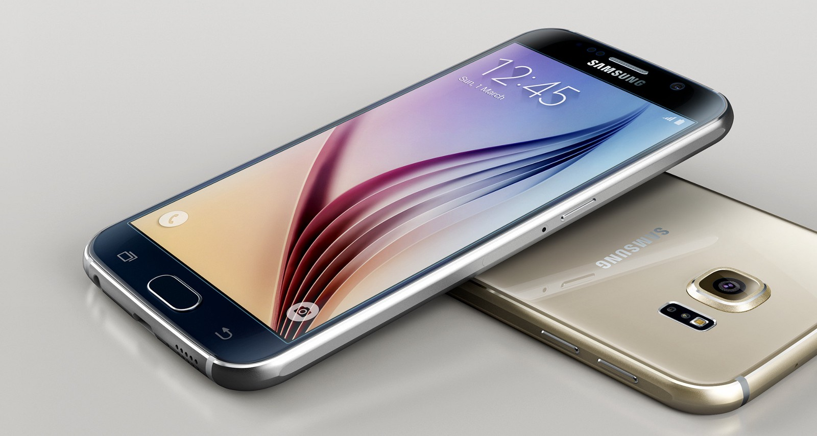 24 Hours with the Samsung Galaxy S6…