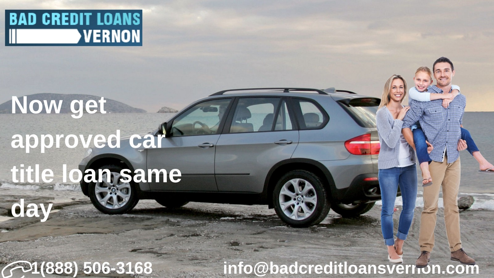 Who Gives The Best Bad Credit Car Loan In Vernon Bad Credit Loans